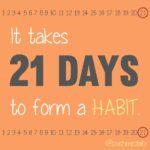 LSMB 21-Day Challenge